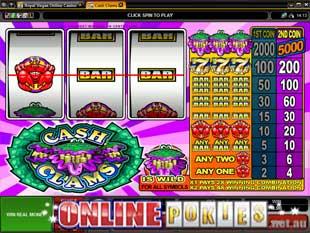online slot games for money spielen sie